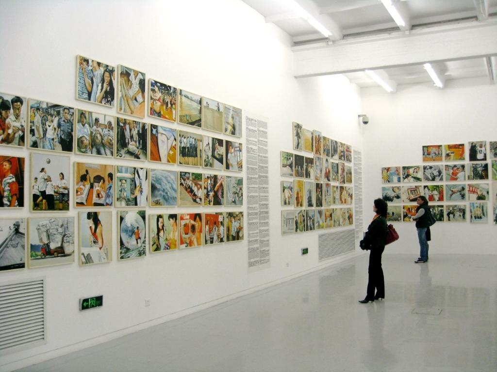 Valencian Institute Of Modern Art In Valencia Museums In Spain